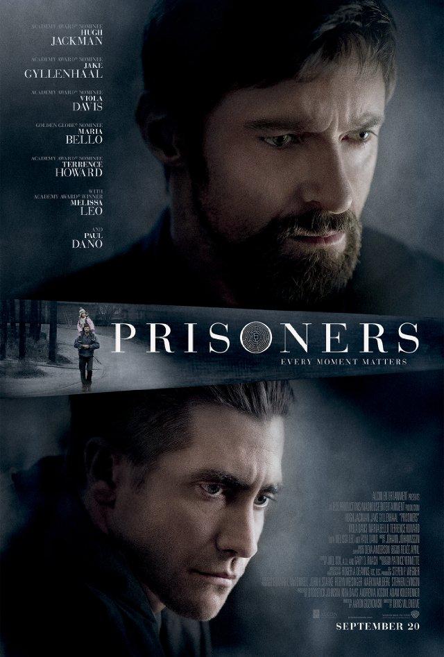 Prisoners Movie 2013
